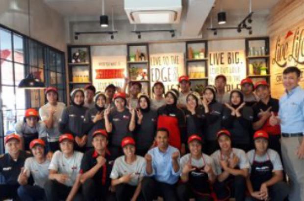 PHD Galunggung Malang